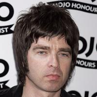 """Ноель Галлахер (група """"Oasis"""")"""