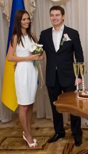 Ліза і Андрій
